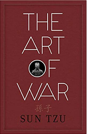 The Art of War (Englisch)