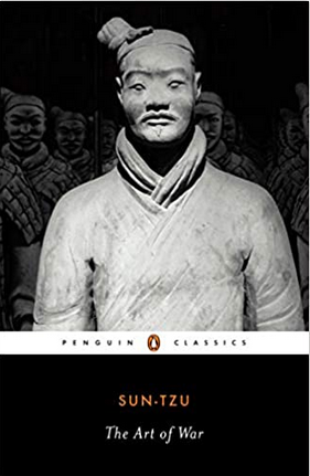 The Art of War: The Essential Translation of the Classic Book of Life (Penguin Classics) (Englisch)